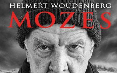 Woensdag 16 mei in Amsterdam:  Theatervoorstelling 'Mozes' met nabespreking