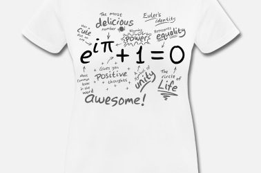 De formule van Euler