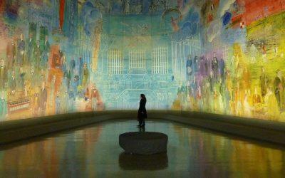 Anti-corona tips: Virtuele musea