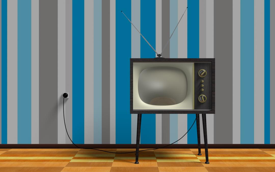 Anti-corona tips: Gewoon op de TV te zien