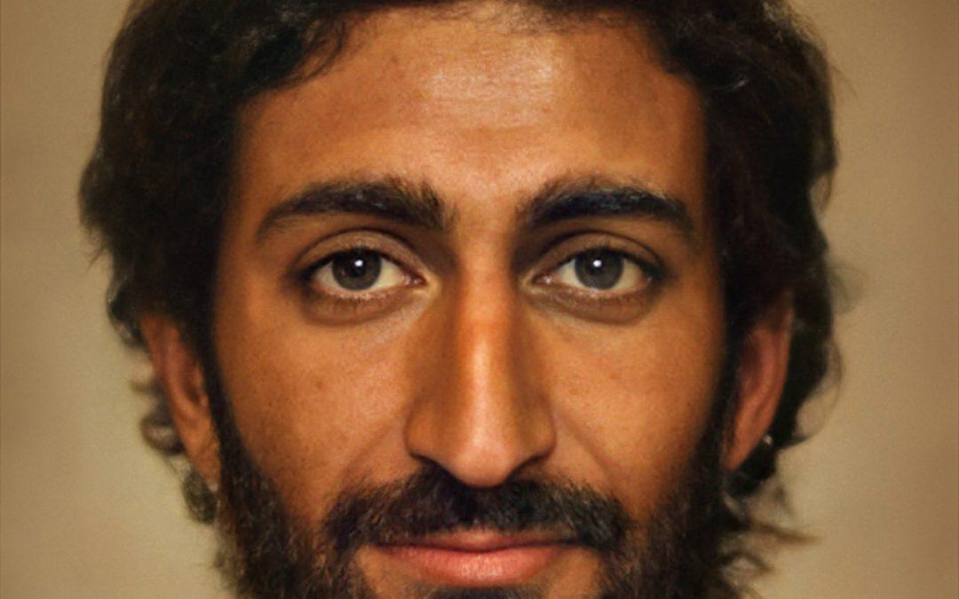 Was Jezus wit, zwart, of toch een Arabier?