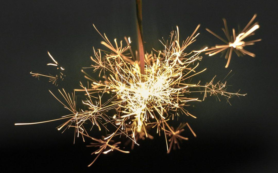 Laat een lichtje branden – Oudejaarspodcast