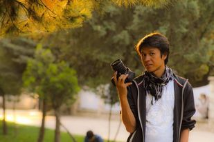 Het vluchtverhaal van de Afghaanse Zabi – Podcast
